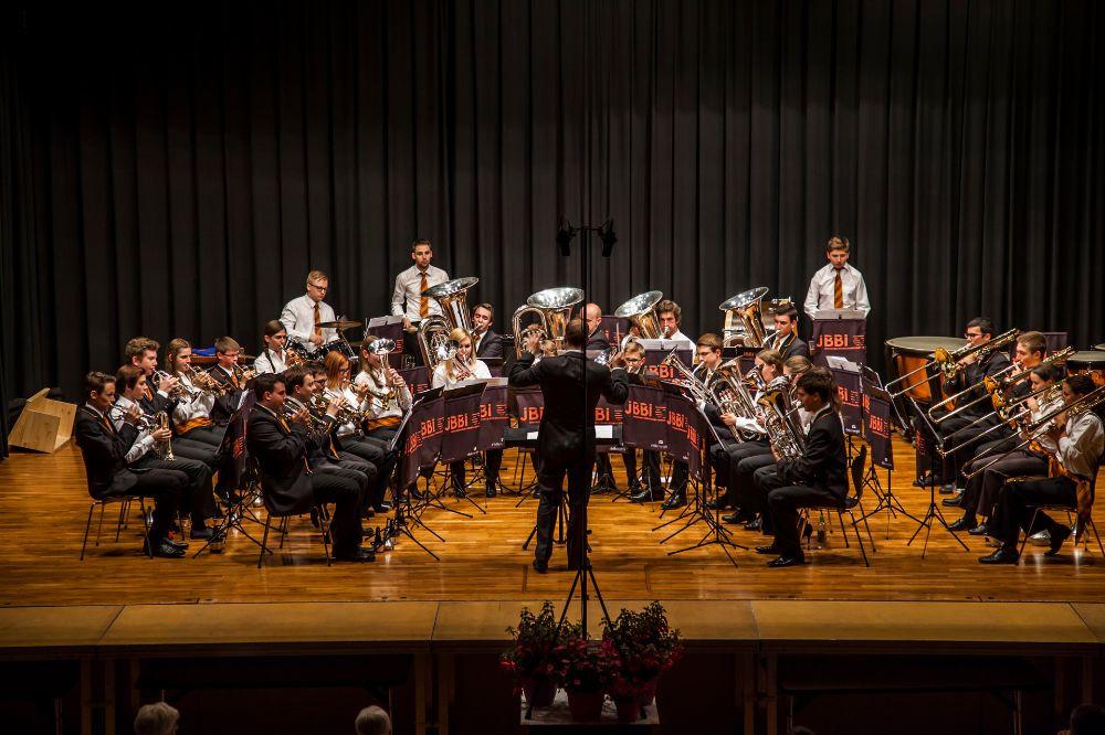 JBBI | Jugend Brass Band Imboden